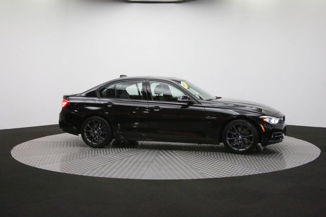 2016 BMW 3 Series for sale 125547 44
