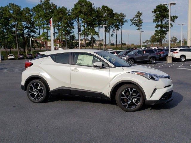 New 2019 Toyota C-HR in Daphne, AL