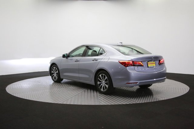 2017 Acura TLX for sale 124086 61