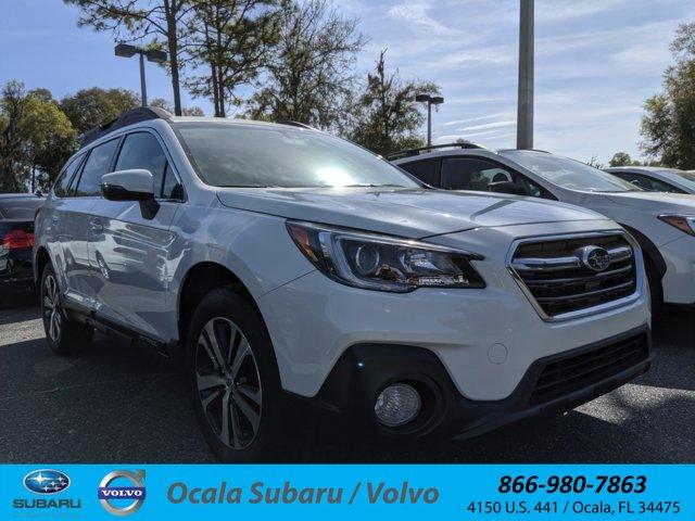Used 2019 Subaru Outback in Venice, FL