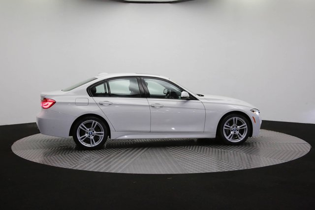 2016 BMW 3 Series for sale 125546 41