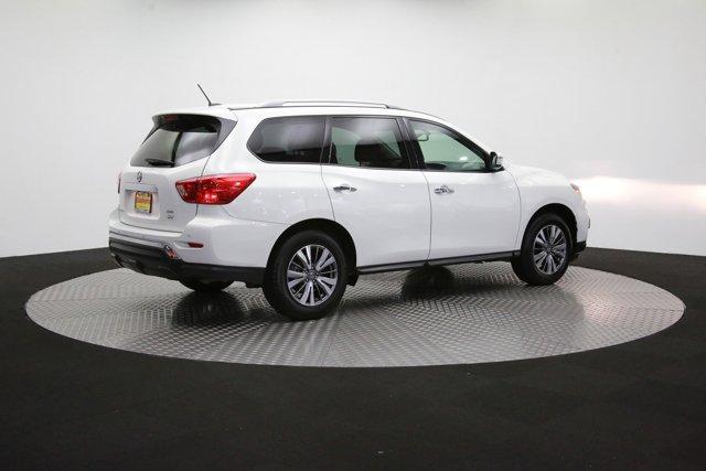 2018 Nissan Pathfinder for sale 122574 38