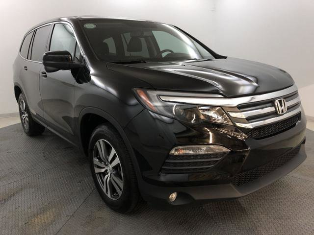 Used 2018 Honda Pilot in Indianapolis, IN