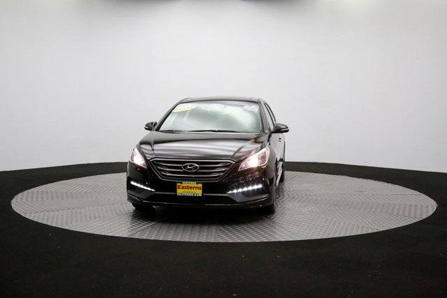 2017 Hyundai Sonata for sale 122951 48