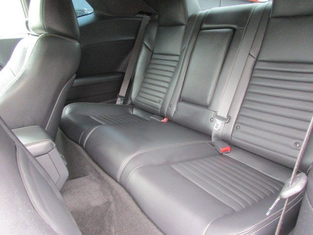 Photo 26 of this used 2012 Dodge Challenger vehicle for sale in San Rafael, CA 94901