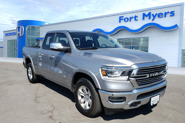 Used 2019 Ram 1500 in Fort Myers, FL