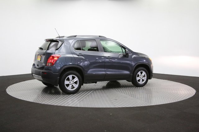 2016 Chevrolet Trax for sale 124288 35