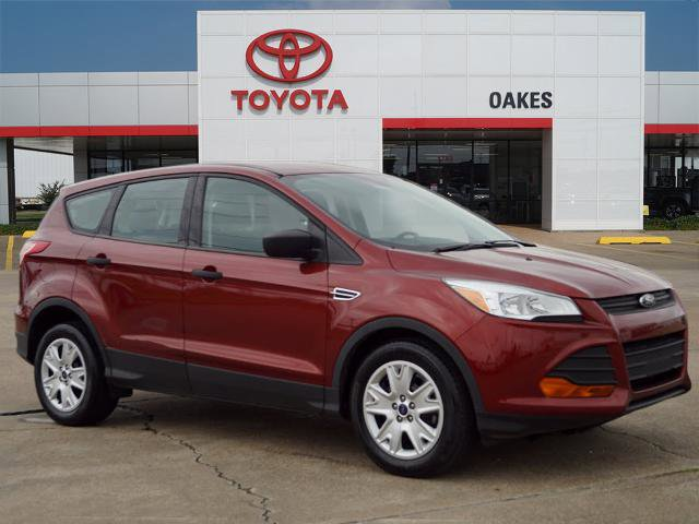 Used 2015 Ford Escape in Greenville, MS