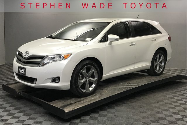 Used 2014 Toyota Venza in St. George, UT