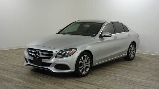 Used 2016 Mercedes-Benz C-Class in O'Fallon, MO