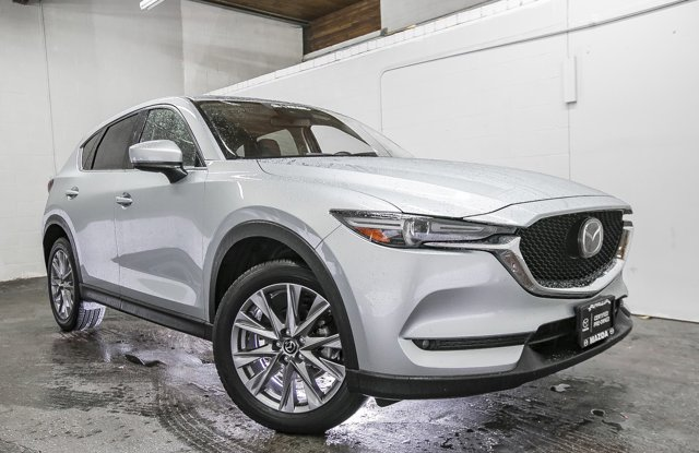 Used 2019 Mazda CX-5 Grand Touring AWD Sport Utility