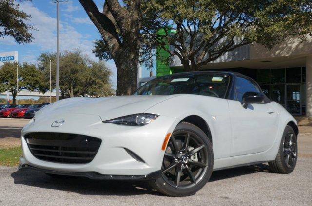 New 2016 Mazda MX-5 Miata in Irving, TX