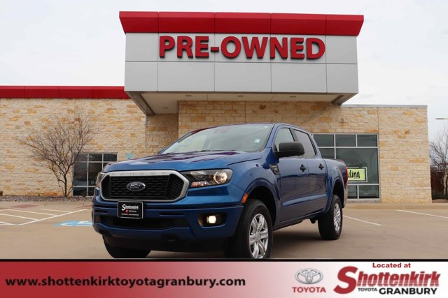 Used 2019 Ford Ranger in , TX