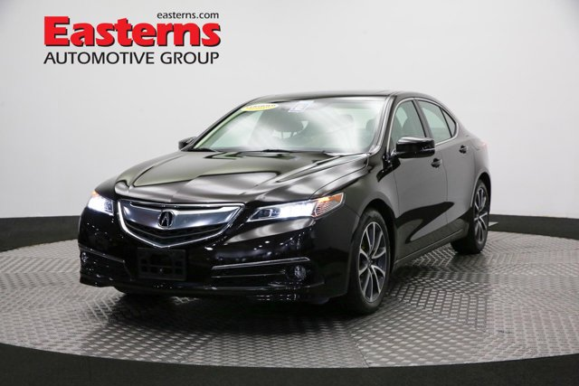 2016 Acura TLX for sale 123574 0