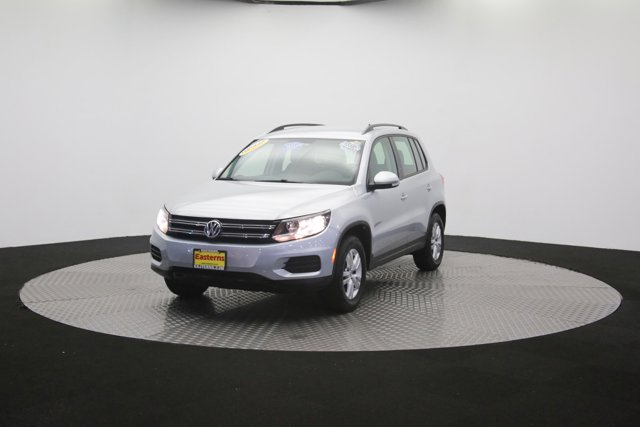 2017 Volkswagen Tiguan for sale 120667 65