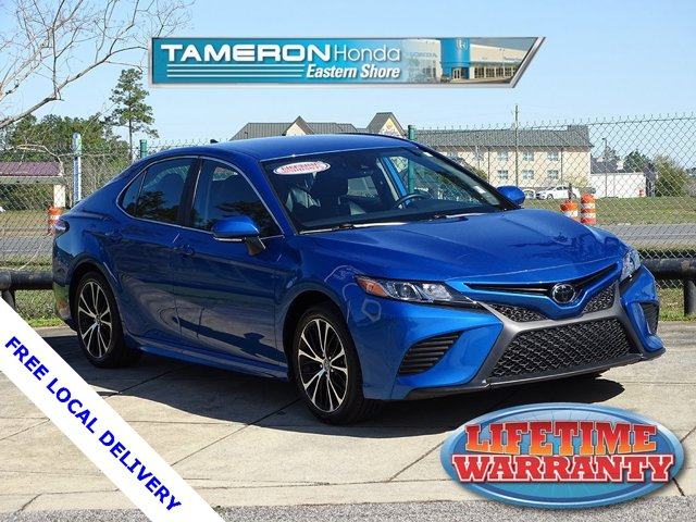 Used 2019 Toyota Camry in Daphne, AL