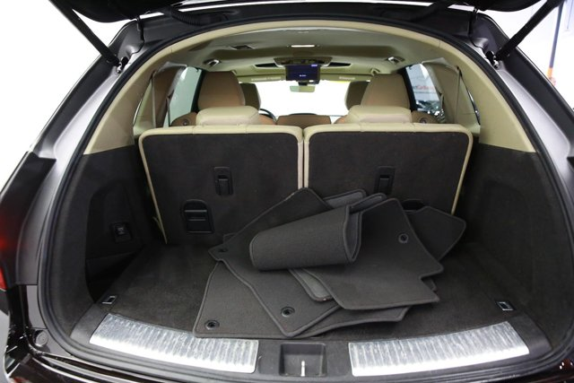 2017 Acura MDX for sale 124409 8