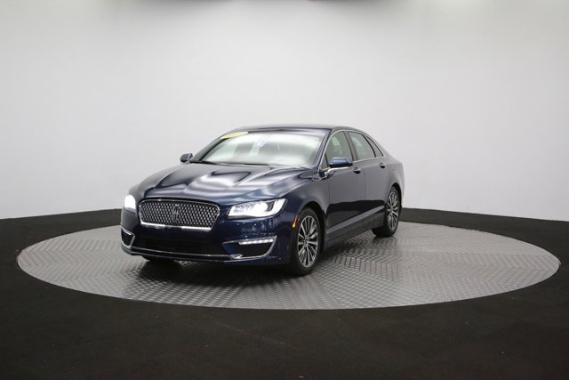 2017 Lincoln MKZ for sale 123863 48
