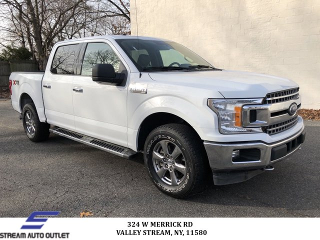 Used 2018 Ford F-150 in Valley Stream, NY