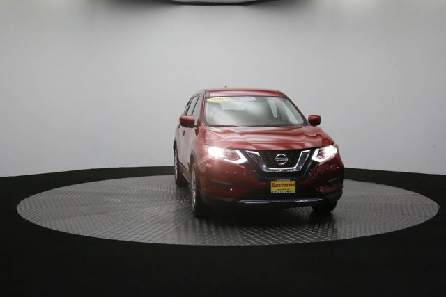 2017 Nissan Rogue for sale 125264 45