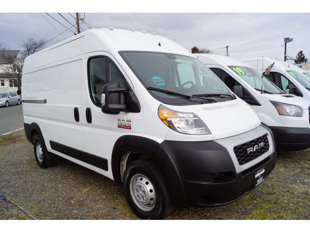 Used 2019 Ram ProMaster Cargo Van in Little Falls, NJ