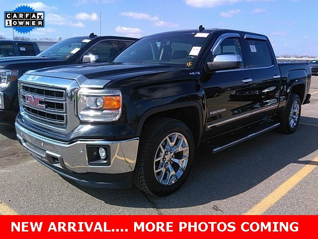 Used 2014 GMC Sierra 1500 in Fort Madison, IA