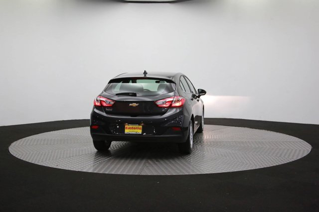 2018 Chevrolet Cruze for sale 124828 34