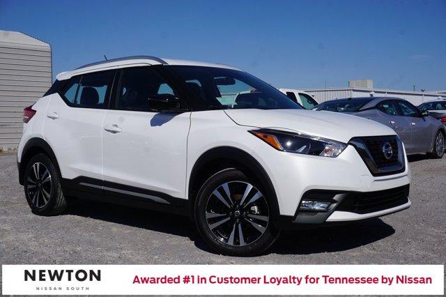 New 2019 Nissan Kicks in Shelbyville, TN