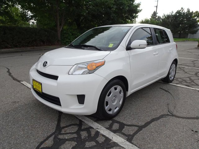 Used 2014 Scion xD 1.8L Compact Hatchback (Gets Great MPG!)
