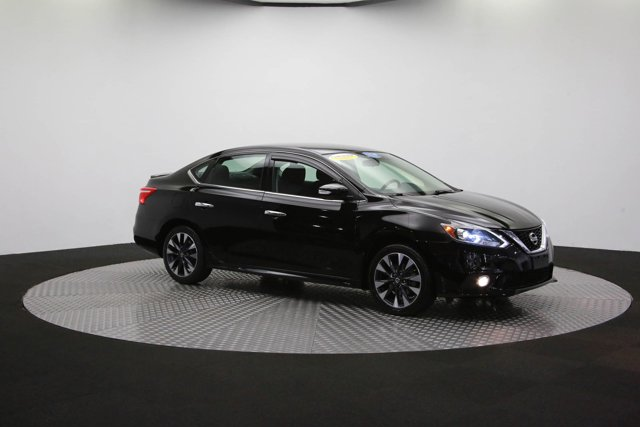 2017 Nissan Sentra for sale 125409 43