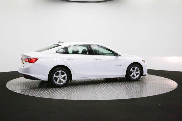 2016 Chevrolet Malibu for sale 124680 38