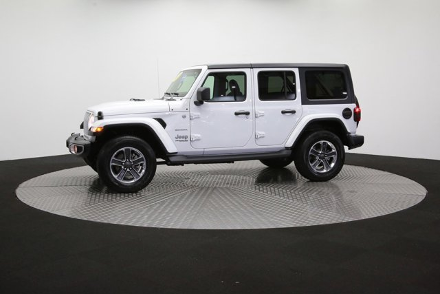 2019 Jeep Wrangler Unlimited for sale 122963 52