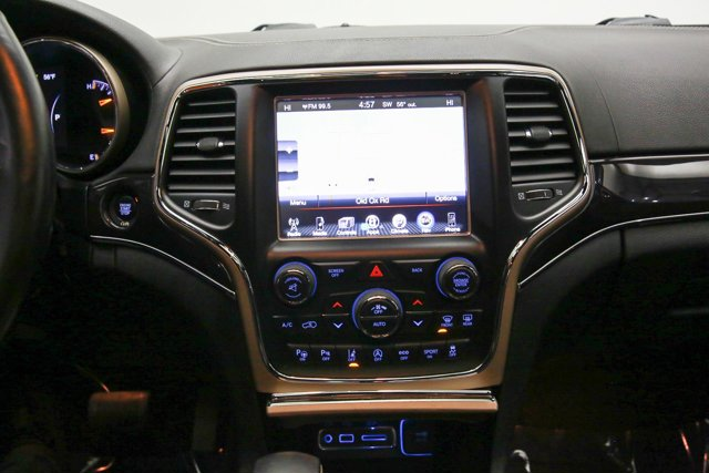 2017 Jeep Grand Cherokee for sale 122332 10