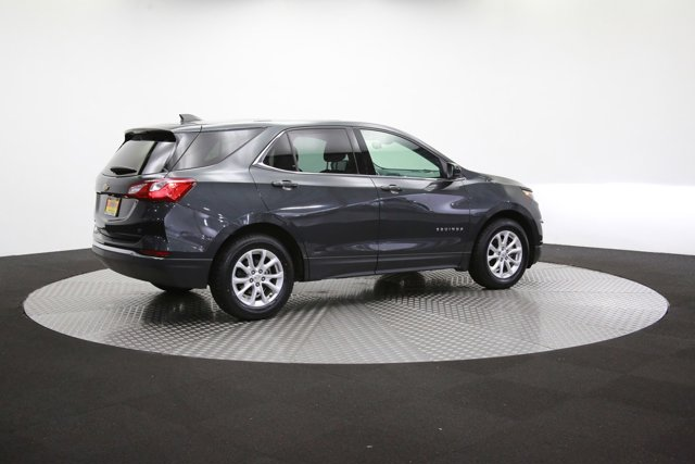 2018 Chevrolet Equinox for sale 122232 35