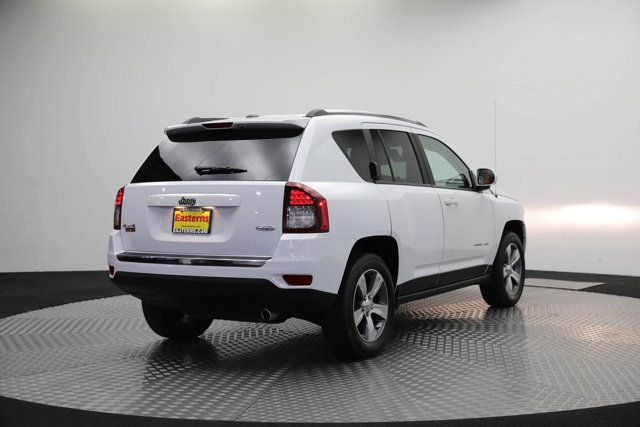 2017 Jeep Compass for sale 125345 4