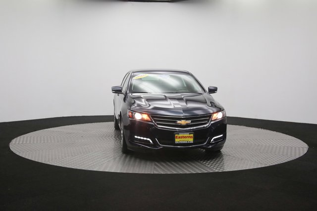 2018 Chevrolet Impala for sale 121081 50