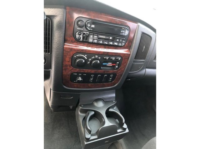 Used 2003 Dodge Ram Pickup 3500 Laramie Pickup 4D 6 1-2 ft