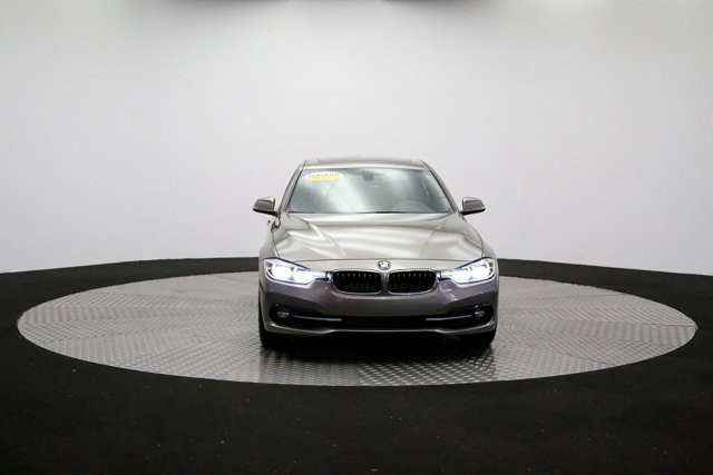 2016 BMW 3 Series for sale 122631 50