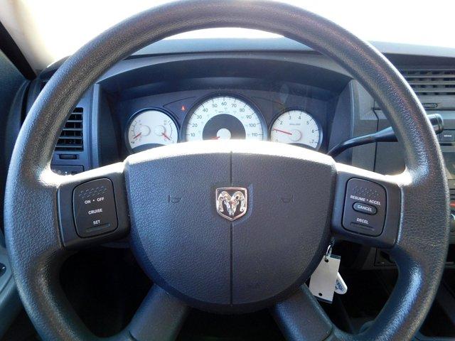 Used 2011 Ram Dakota 4WD Crew Cab Bighorn-Lonestar