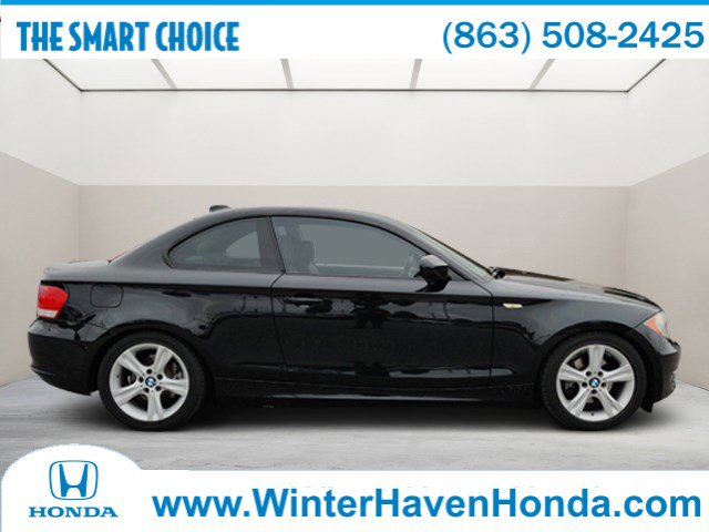 Used 2010 BMW 1 Series in Winter Haven, FL