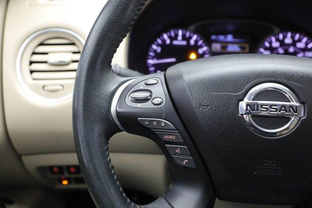 2017 Nissan Pathfinder for sale 125470 13