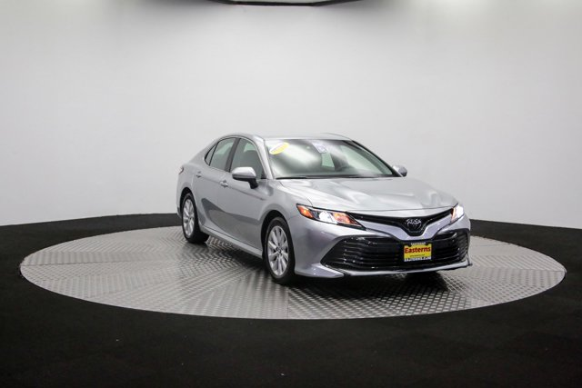 2018 Toyota Camry for sale 121811 44