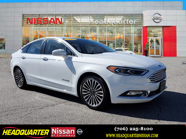 Used 2017 Ford Fusion in , AL