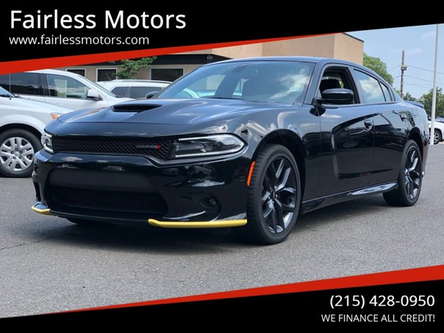 Used 2019 Dodge Charger in Fairless Hills, PA