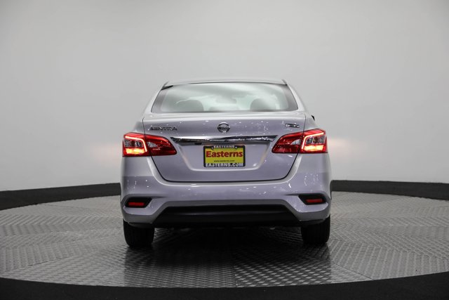 2018 Nissan Sentra for sale 124700 5