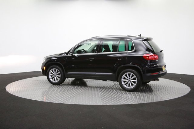 2017 Volkswagen Tiguan for sale 123058 57