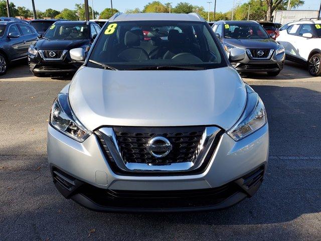 Used 2018 Nissan Kicks in Venice, FL