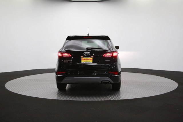 2018 Hyundai Santa Fe Sport for sale 124840 31