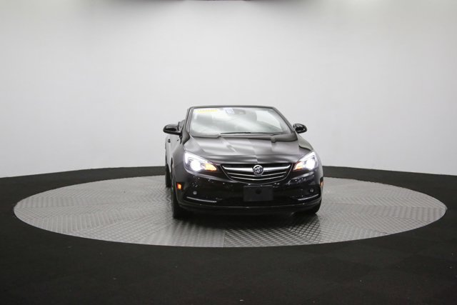 2018 Buick Cascada for sale 124399 44