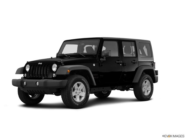 2017 Jeep Wrangler Unlimited Smoky Mountain BLACK  LEATHER TRIMMED SEATS  -inc Driver Height Adjus